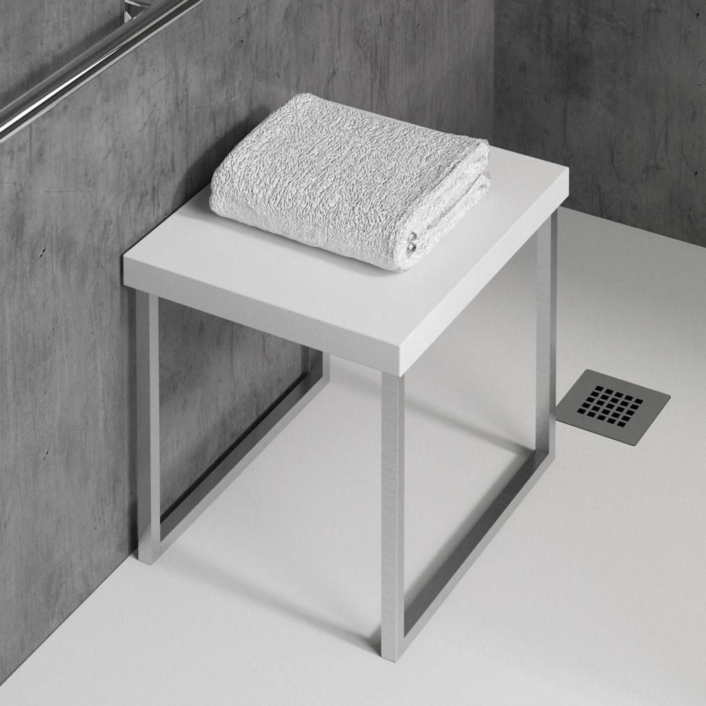 Durian asiento ducha