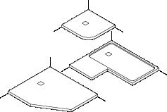 Platos formas